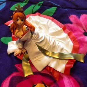 One Piece Nami Figure - Toreba